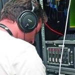Suspiciune privind existența unor dispozitive de interceptare ambientală montate în clădirea Cuprumin Abrud