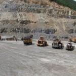 Activitatea Cupru Min Abrud, pusă în pericol de listarea Roşiei Montane ca monument istoric