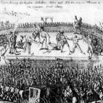 Moții din Apuseni vor comemora, mâine la Abrud, 231 de ani de la tragerea pe roată a eroilor Horea și Cloșca