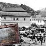 Roşia Montană la ceas aniversar: 1885 de ani!