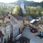 Comuna Roșia Montană, propusă pentru Lista indicativă a Patrimoniului Mondial al UNESCO