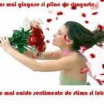 MESAJE de 8 martie 2016, ZIUA FEMEII. Un buchet de SMS-uri şi URĂRI parfumate pentru femeile din viaţa voastră | abrudinfo.ro