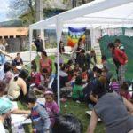 60 de copii din comunitatea Dăroaia și-au imaginat cum ar arăta viața lor dacă ar avea acces la apă