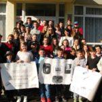 """La Liceul """"Horea, Cloșca și Crișan"""" Abrud a fost organizată ce-a de-a III ediție a manifestării """"Sărbătoarea Cărții"""""""