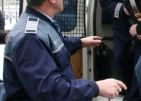 Bărbat de 32 de ani din Dăroaia reținut de polițiștii din Abrud, după ce ar fi amenințat cu moartea un cetățean din Scărișoara