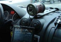 Dosar penal pentru un tânăr de 21 de ani din Abrud, după ce a fost surprins de polițiștii din Câmpeni conducând cu permisul suspendat