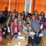 """Activități specifice realizate de elevii și cadrele didactice de la Liceul """"Horea, Cloșca și Crișan"""" din Abrud cu ocazia Zilei Internaționale a Educației"""