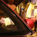 Bărbat de 44 de ani din județul Alba depistat de polițiștii hunedoreni în timp ce conducea băut pe DN 74, pe raza localității Ţărăţel