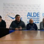 """Ioan Lazăr, președinte ALDE Alba: """"Guvernul tehocrat și-a plasat la conducerea companiei Cuprumin oameni prin care să mai poată fura și distruge tot ce a mai rămas"""""""