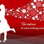 Mesaje de Dragobete 2017. Declaraţii de dragoste, felicitări şi SMS-uri pe care le poţi trimite de ziua îndrăgostiţilor la români | abrudinfo.ro