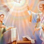 Obiceiuri, tradiții și superstiții de Buna Vestire: Zi aducătoare de veste minunată în care oamenii nu au voie să se certe | abrudinfo.ro