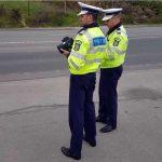 Acţiune organizată de polițiști pe raza oraşului Abrud pentru prevenirea evenimentelor rutiere, comise pe fondul stării tehnice a  autovehiculelor