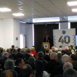 Cupru Min SA Abrud a aniversat 40 de ani de la înfințarea companiei