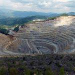 Firmă din China interesată să cumpere 80.000 de tone de concentrat de cupru de la Cupru Min Abrud