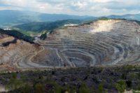 Cupru Min Abrud caută cumpărător la nivel internațional pentru 80.000 de tone de concentrat de cupru