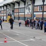 """Echipajele Şcolii Gimnaziale """"Avram Iancu"""" din Abrud s-au clasat pe primele locuri la Concursul """"Prietenii Pompierilor"""""""