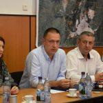 """Mihai Fifor, Ministrul Economiei la Ziua Minerului: """"Cupru Min reprezintă un exemplu de bună practică"""""""