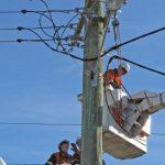 Peste 2.500 de abonați ai Electrica, din Munții Apuseni, au rămas fără energie electrică din cauza unor defecțiuni la rețea