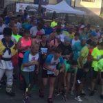 """Peste 200 de concurenți au luat startul la cea de-a V-a ediție a Maratonului """"Pachamama"""", de la Roșia Montană"""