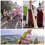 """În perioada 21-23 iulie 2017, se va desfășura cea de-a V-a ediție a Maratonului """"Pachamama"""", la Roșia Montană"""