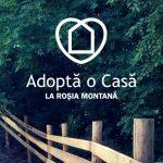 """Astăzi debutează """"Zilele Patrimoniului la Roșia Montană"""", eveniment inclus în cadrul celei de-a VI-a ediții a programului """"Adoptă o Casă"""""""