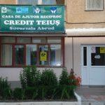 Toți localnicii din Abrud, care s-au trezit cu datorii peste noapte, își verifică conturile, iar conducerea unității îi asigură că totul va fi bine
