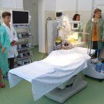 Sprijin financiar în valoare de 26.000 de euro pentru dotarea și modernizarea blocului operator din cadrul Spitalului orășenesc Abrud