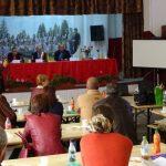 """Comuna Ciuruleasa a fost gazda Concursului și Simpozionului Internațional de Fotografie Geografică """"Porumbița albă"""""""