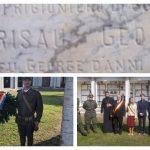 Un soldat din Abrud decedat în Italia, în timpul Primului Război Mondial, a fost comemorat după 99 de ani