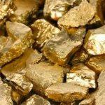 Doi bărbați din Brad condamnați la închisoare după ce au sustras 400 de grame de aur din galeriile de la Roșia Montană