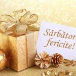 MESAJE de CRACIUN fericit 2017 ! Urări, felicitări și SMS-uri pe care le poți trimite celor dragi | abrudinfo.ro