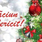 Mesaje de Crăciun 2017 clasice. Urări și felicitări ce pot fi transmise prin SMS celor dragi | abrudinfo.ro