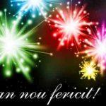 Mesaje de Anul Nou 2018: Urări frumoase pe care le puteți trimite prietenilor | abrudinfo.ro