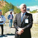 Gheorghe Chindriș desemnat la conducerea interimară a Cupru Min Abrud
