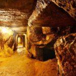 """Centrul Patrimoniului Mondial recomandă includerea sitului istoric """"Minele de aur romane de la Roşia Montana"""" pe lista UNESCO"""