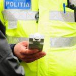 Bărbat de 51 de ani din Bucium cercetat de polițiști, după ce a fost surprins conducând băut și fără permis o motocicletă pe strada Avram Iancu din Abrud