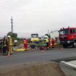 Un tânăr de 27 de ani din Bucium a decedat în urma unui tragic accident rutier, petrecut pe DN 76 lângă Beiuș