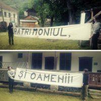 """Între 15 și 19 august 2018, comuna Roșia Montană va fi gazda celei de-a III-a ediții a """"Zilelor Patrimoniului"""""""