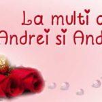 MESAJE de SFANTUL ANDREI. SMS-uri, urări și felicitări pe care le poți trimite celor care își sărbătoresc onomastica | abrudinfo.ro