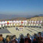 Spectacol aniversar realizat de Cupru Min SA Abrud, dedicat Centenarului Marii Uniri