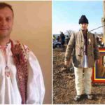 Un tânăr din Abrud a venit la Alba Iulia, de Centenarul Marii Uniri, încălțat și îmbrăcat cu opincile, ițarii și cămașa lui Elie Bufnea, un luptător antibolșevic din Apuseni