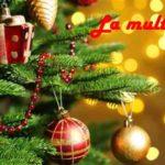 Mesaje de Anul Nou: FELICITARI și URARI frumoase pe care le puteți trimite prietenilor | abrudinfo.ro
