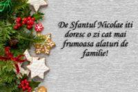 MESAJE de MOS NICOLAE și de Sfântul Nicoale. Texte cu urări și felicitări pe care le poți trimite celor dragi | abrudinfo.ro