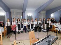 Concert de colinde tradiționale românești în scop caritabil, organizat de Primăria Abrud