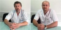 "Medic chirurg și ginecolog la Spitalul Orășenesc ""Dr. Alexandru Borza"" din Abrud"