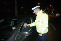 Bărbat de 35 de ani din Roșia Montană cercetat de polițiști, după ce a fost surprins conducând băut pe strada Ion Buteanu din Abrud