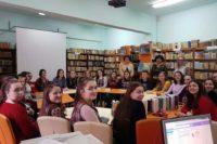 """""""Ziua Internațională a Cititului Împreună"""" marcată la Liceul """"Horea, Cloșca și Crișan"""" din Abrud"""